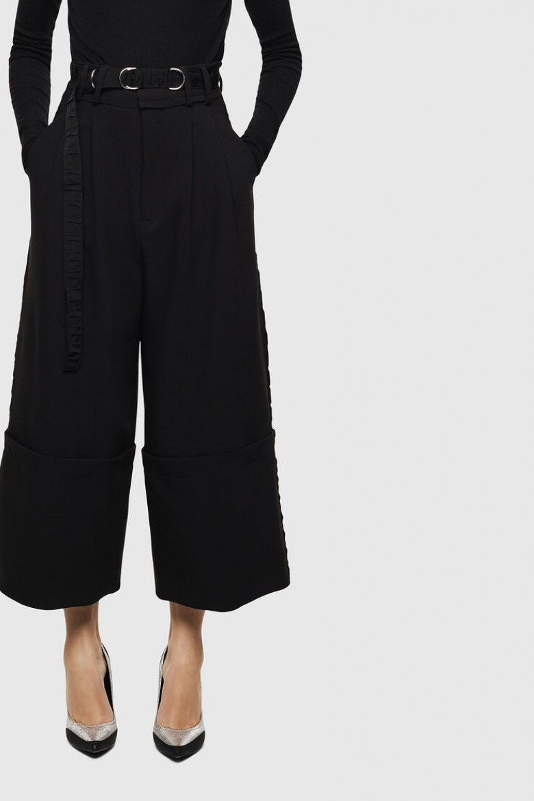 Nohavice - PENNY TROUSERS