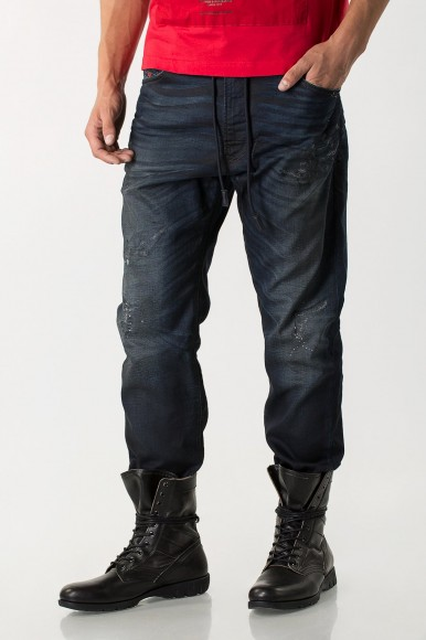 Rifle - DIESEL NARROT CBNE Sweat jeans