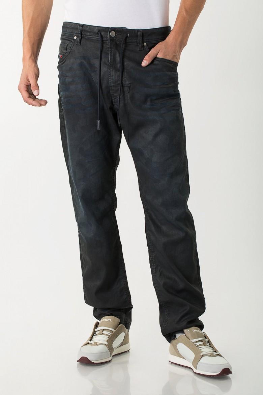 Pánske rifle - DIESEL NARROT CBNE Sweat jeans