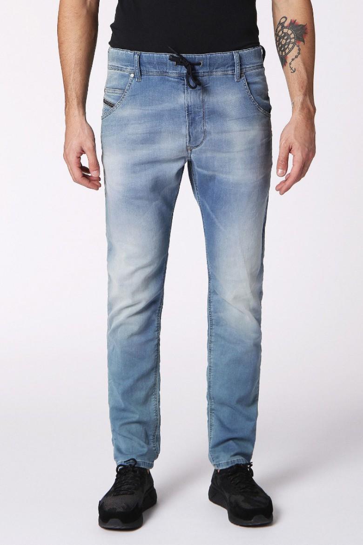 Rifle - DIESEL KROOLEY RNE Sweat jeans