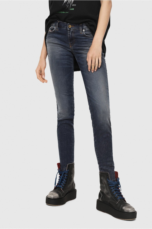 Rifle - DIESEL S.P.A.,BREGANZE GRACEYNE Sweat jeans