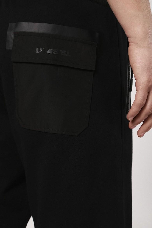 Krátke nohavice - DIESEL S.P.A.,BREGANZE PGLOBE SHORTS