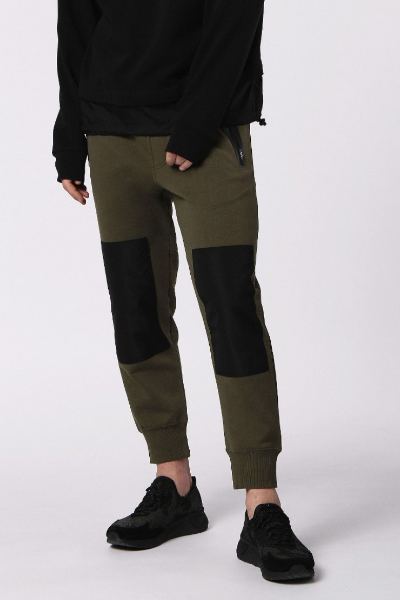 Tepláky - DIESEL S.P.A.,BREGANZE PGRAND TROUSERS