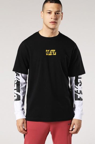 d36d8ee2da Pánske značkové tričká Tommy Hilfiger