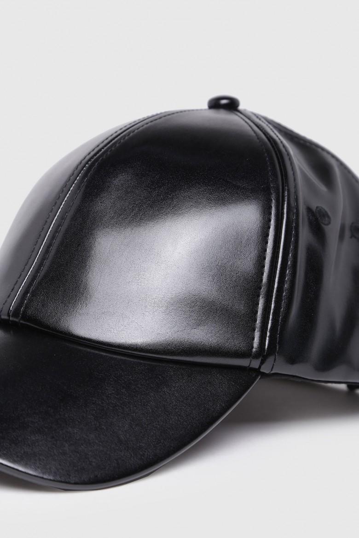 Šiltovka - DIESEL S.P.A.,BREGANZE CARINES HAT čierna