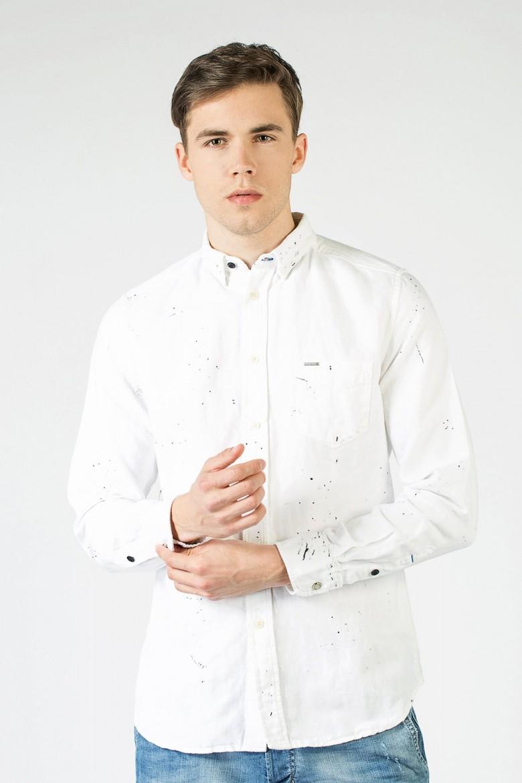 Košeľa - DIESEL DCARRY SHIRT