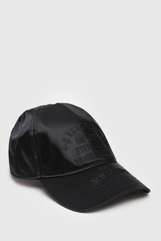 Šiltovka - DIESEL S.P.A.,BREGANZE CNELLY HAT čierna
