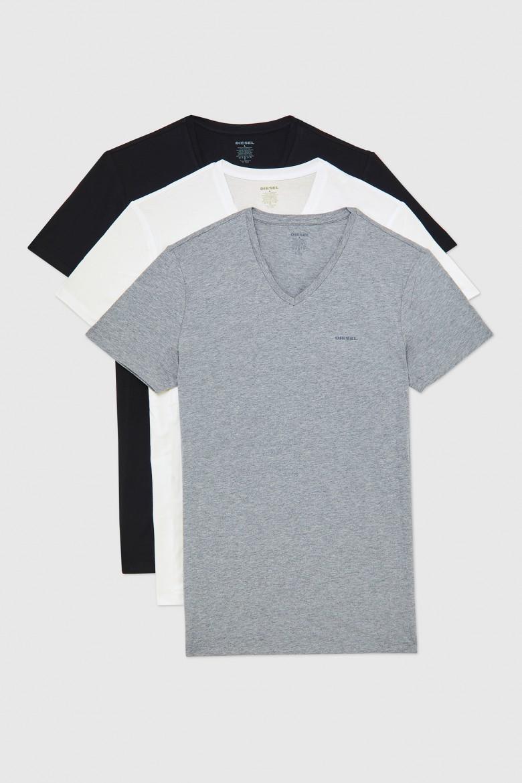 Sada 3 tričiek - DIESEL UMTEEJAKEVTHREEPACK 0374
