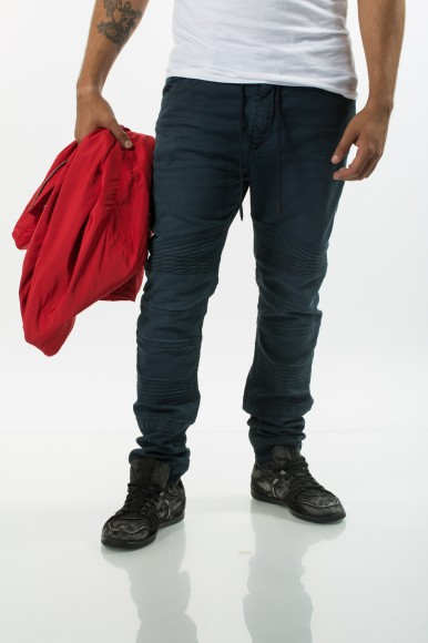 Rifle - DIESEL BAKARINE Sweat jeans