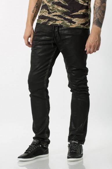 Rifle - DIESEL KROOLEY CBNE Sweat jeans
