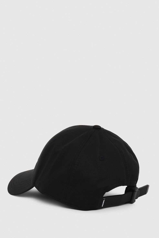 Šiltovka - DIESEL S.P.A.,BREGANZE CIMAXI HAT čierna