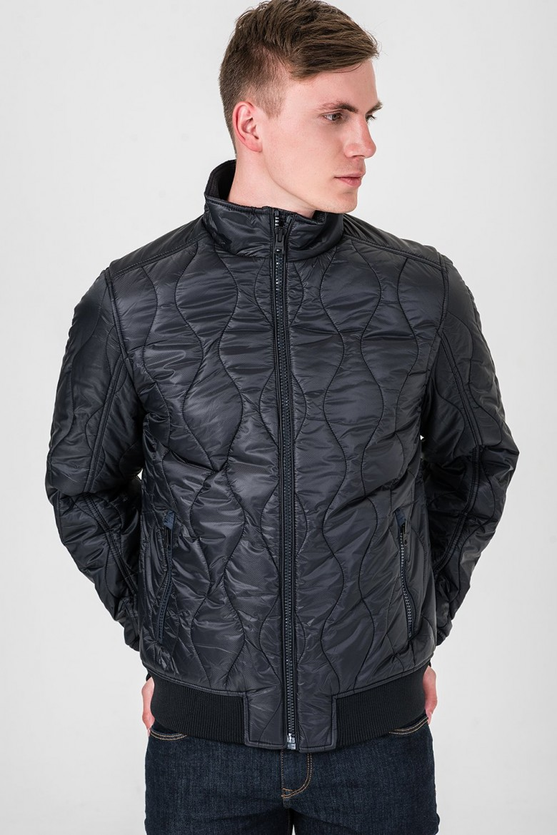 Bunda Tommy Hilfiger ONION QUILTED BOMBER