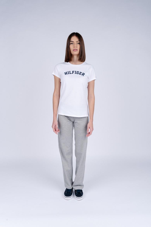 Pyžamové nohavice Tommy Hilfiger Cotton pant iconic
