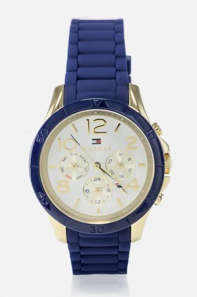 b91e671f8886 Dámske hodinky Tommy Hilfiger