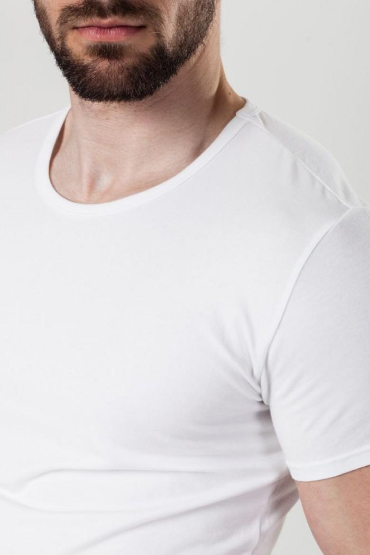 Sada 3 tričiek - Cn tee ss 3 pack premium essentials