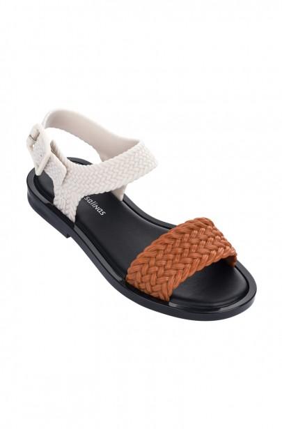 Sandále MELISSA MAR SANDAL + SALINAS AD viacfarebné
