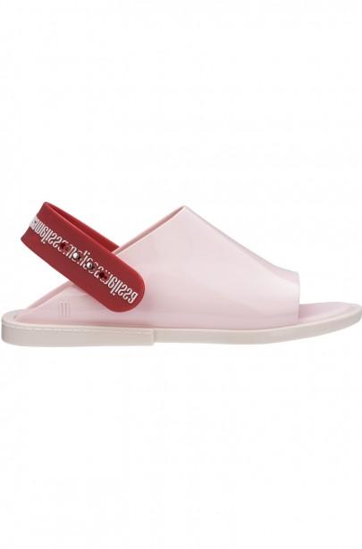 Sandále MELISSA TWIST AD ružové