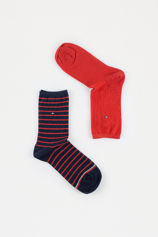 Ponožky - LITTLE ITALY TH WOMEN SMALL STRIPE 2P