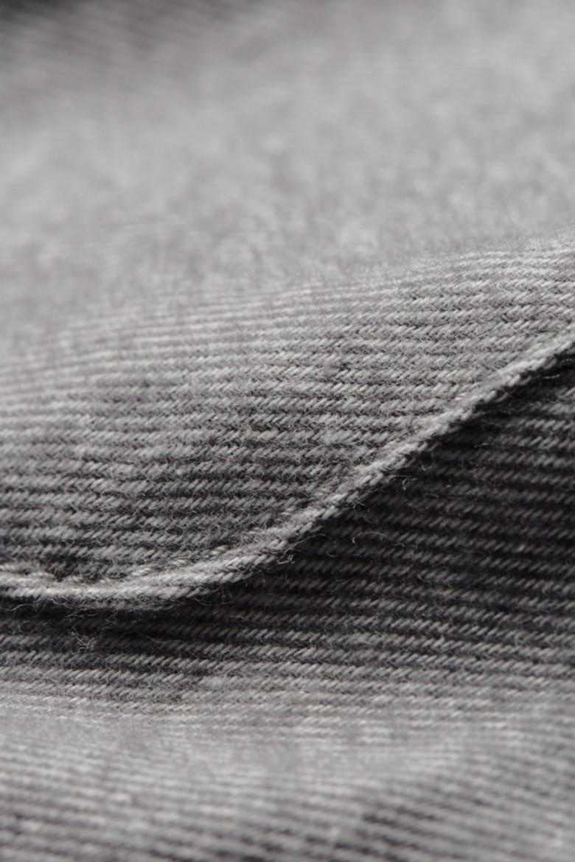 Košeľa - G-star raw s dlhými rukávmi šedá