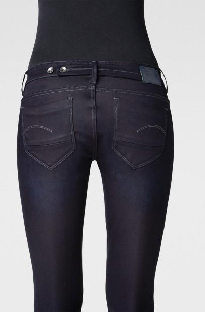 Krátke nohavice G