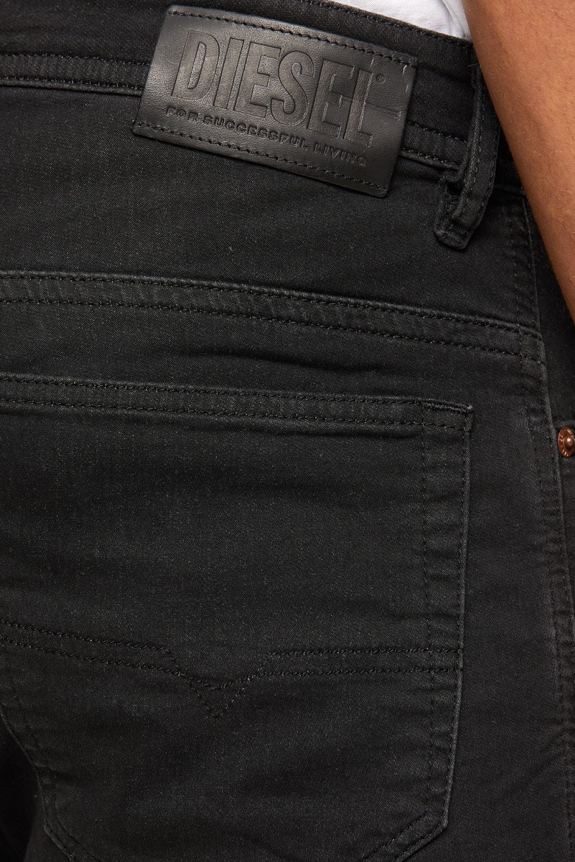 Rifle - THOMMERYNE L.32 Sweat jeans čierne