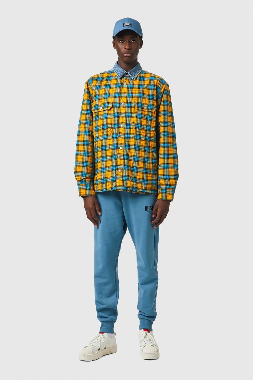 Košeľa - SBUN SHIRT žltá