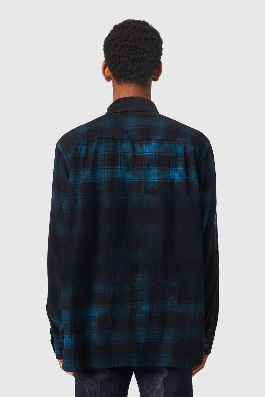 Košeľa - SJESSDIP SHIRT čierna