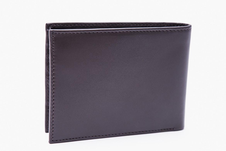 Peňaženka - TOMMY HILFIGER ETON CC AND COIN POCKET hnedá