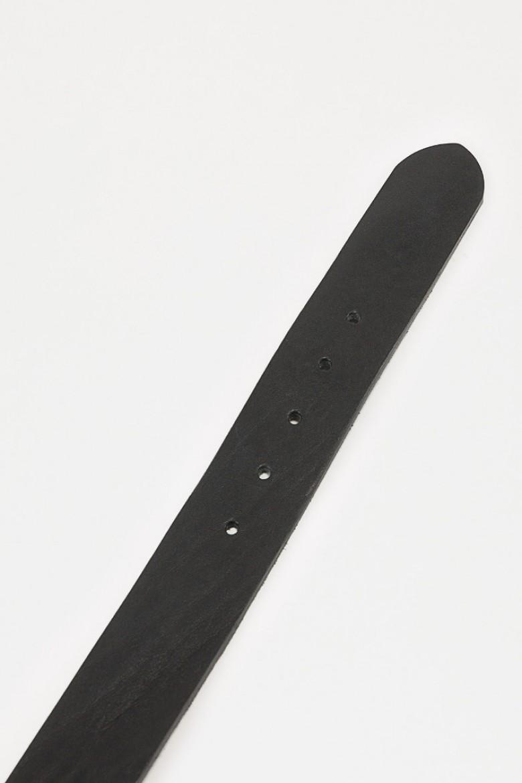 Opasok - TOMMY HILFIGER TJM LOGO BELT 4.0, 0 čierny