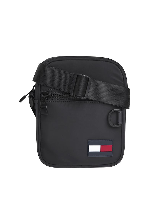 Pánska taška TOMMY MINI REPORTER čiernej farby