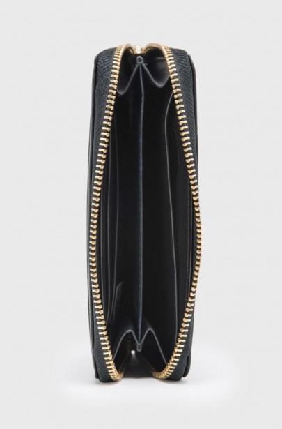 ... Kožená peňaženka Tommy Hilfiger JACQUELINE SLIM MED Z A WALLET 0ed6d02b409