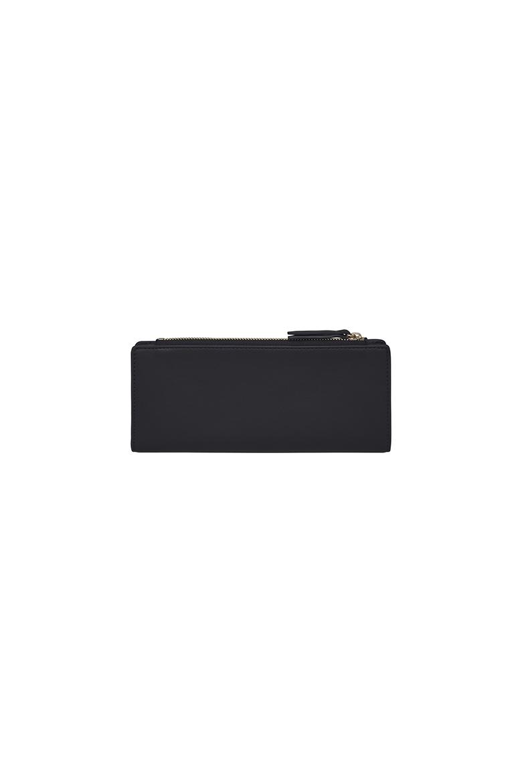Peňaženka - TH SEASONAL  SLIM WALLET tmavomodrá