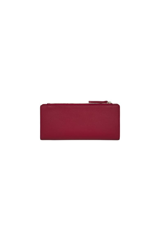 Peňaženka - TH SEASONAL  SLIM WALLET červená