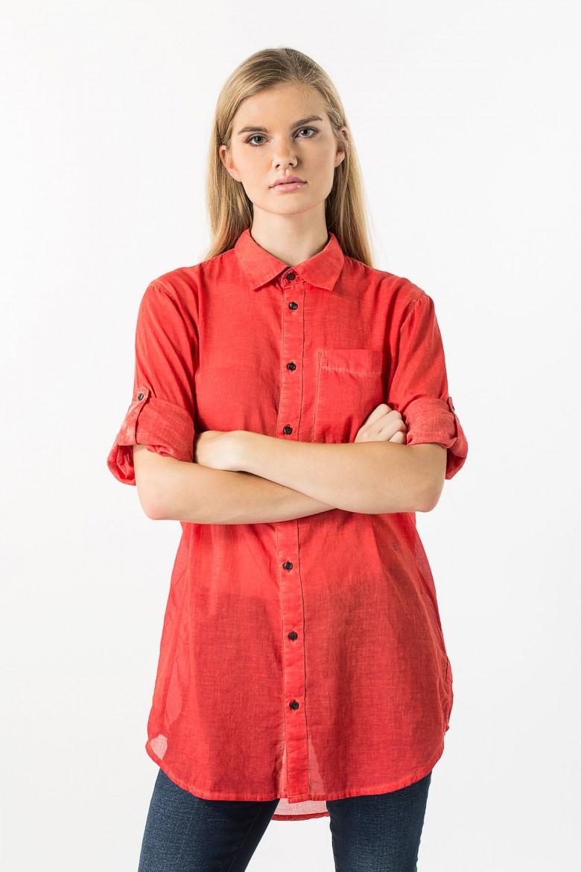 Košeľa G-STAR Core BF 1pkt shirt wmn l/s
