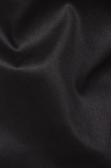 Nohavice - G-STAR Bronson mid boyfriend chino wmn čierne