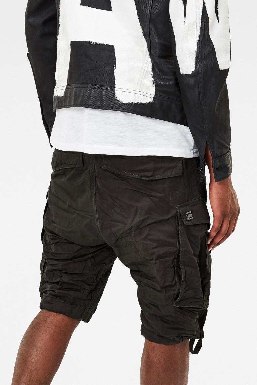 Krátke nohavice G-STAR Rovic zip 1/2