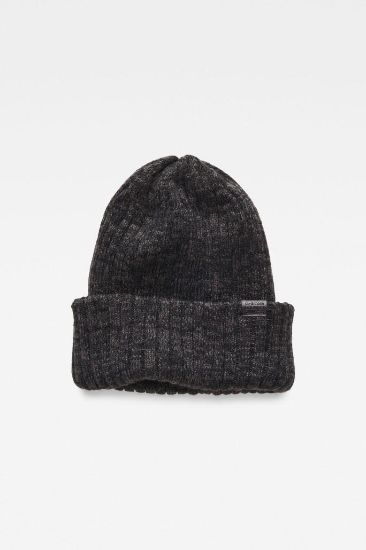 Zimný set - G-STAR Xemy giftpack antracitový