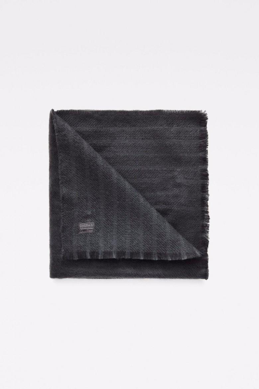 Šál - G-STAR Dorala stripe scarf wmn