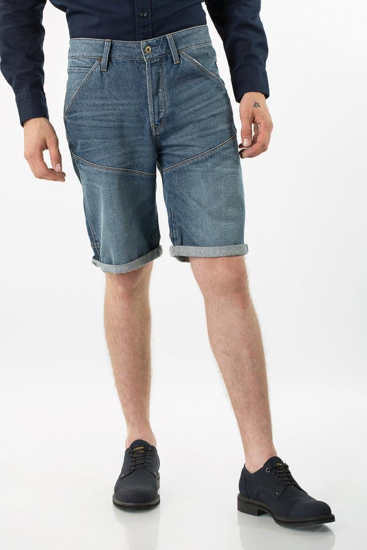 Krátke nohavice - G-STAR 5621 3D 1/2