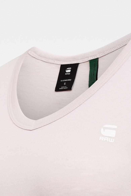 Tričko - Eyben slim v t wmn s\s ružové
