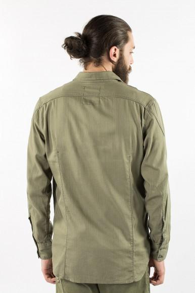Košeľa - G-STAR Arc 3D Shirt l/s