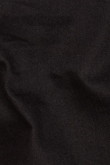 Rifle - G-STAR D-Staq 3D slim čierno-šedé
