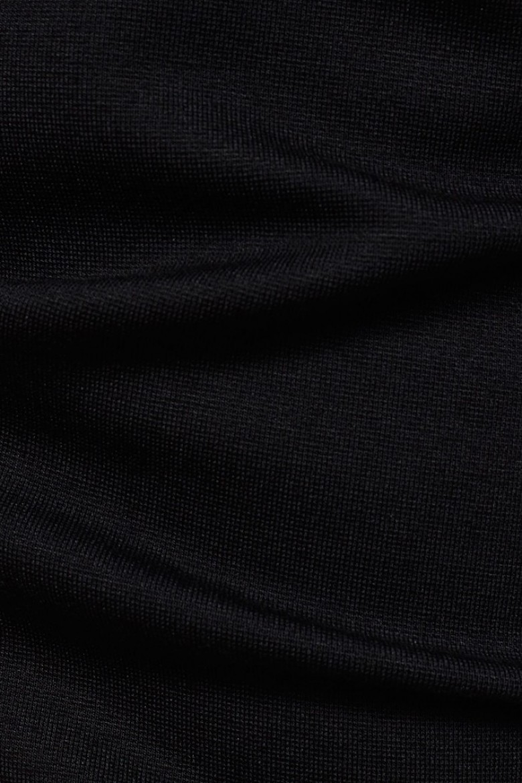 Nohavice - G-STAR D-staq DC stripe sw pant wmn