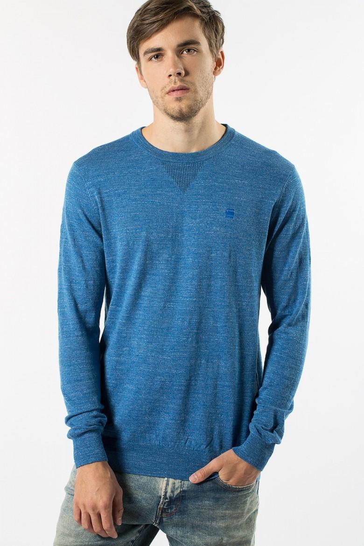 Sveter - G-STAR Core r knit l/s