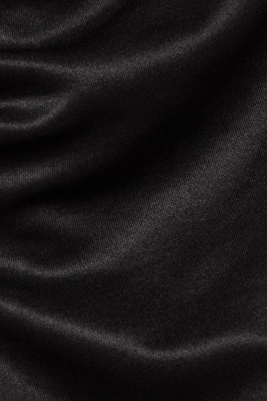 Tepláky - G-STAR Lanc slim track pant čierne
