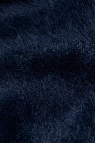 Šál - G-STAR Yiasa scarf wmn indigový