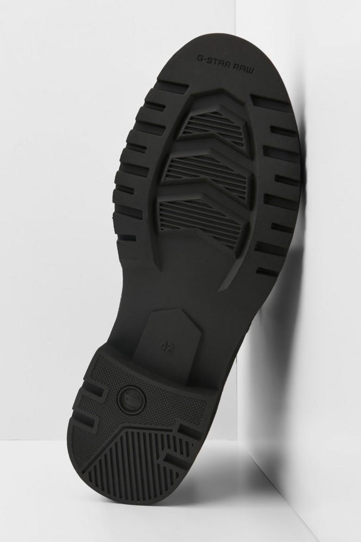 Topánky - G-STAR Roofer II čierne