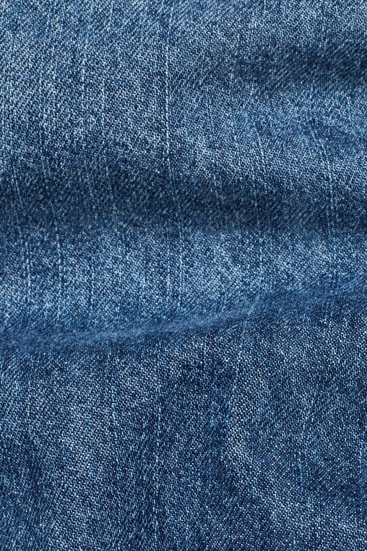 Bunda - G-STAR 3301 slim jkt modrá
