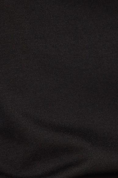 Tepláky - G-STAR D-staq dc stripe skinny sw pant wmn čierne