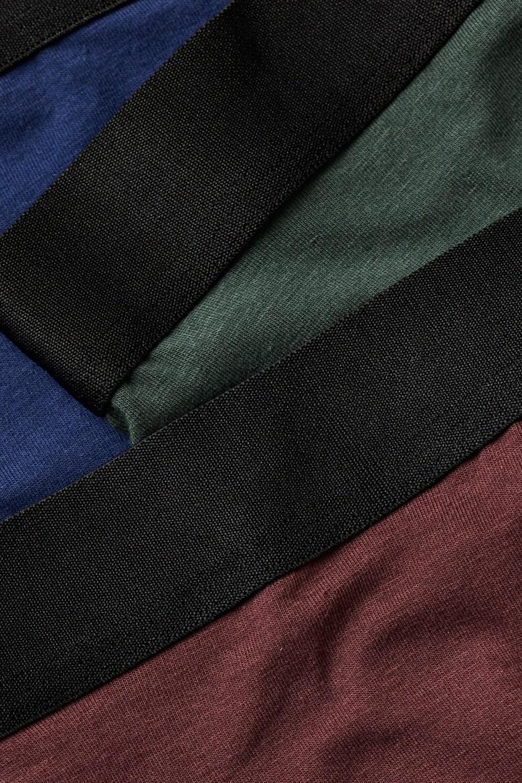 Boxerky 3-balenie - G-STAR Tach trunk 3 pack viacfarebné